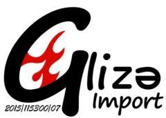 GLIZE IMPORT Pty Ltd